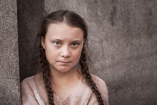 Greta Thunberg 02