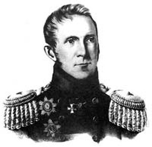 Aleksey Greig - Aleksey Samuilovich Greig.