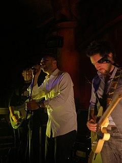 Gripin band