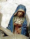 Gross St Martin - Grablegungsgruppe - Maria (virgin mary).jpg