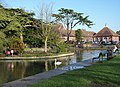 Grove Lake, Tiptree - geograph.org.uk - 1609446.jpg