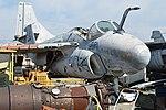 Grumman A-6E Intruder '155644 - NF-521' (26148966970).jpg
