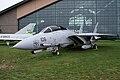 Grumman F-14D Super Tomcat 164343 LFront EASM 4Feb2010 (14404415619).jpg