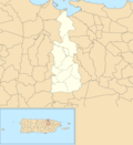 Guaynabo, Puerto Rico locator map.png
