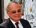 GuentherZ 2012-07-04 0089 Wien01 Universitaetsring Enthuellung Heinz W. Engl.jpg