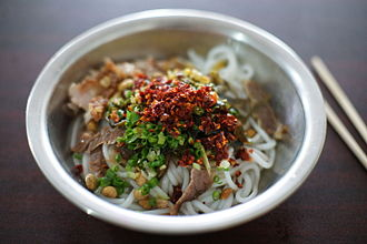 Rice vermicelli - Guilin rice noodles