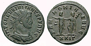 Sabinus Julianus Usurper(s) of the Roman Empire