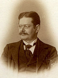 Gustav Tornier German paleontologist