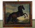 """Hästporträtt """"Favorit"""" - Skoklosters slott - 48093.tif"""
