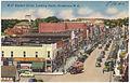 H-17 Garnett Street, looking South, Henderson, N. C. (5811463101).jpg