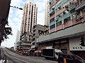 HK 港島東區 Eastern District 北角 North Point 英皇道 King's Road near 糖水道 Tong Shui Road January 2021 SS2 01 05.jpg