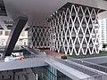 HK 調景嶺 Tiu Keng Leng 香港知專設計學院 HKDI morning February 2019 SSG 02.jpg