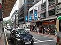 HK CWB Causeway Bay 邊寧頓街 Pennington Street shops near Irving Street April 2021 SS2.jpg