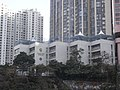 HK Mid-levels 香雪道 Hornsey Road 英基 ESF 己連拿小學 Glenealy School campus B0205.JPG