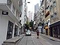 HK SW 上環 Sheung Wan 太平山街 Tai Ping Shan Street March 2020 SS2 04.jpg