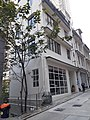 HK SW 上環 Sheung Wan 必烈者士街 Bridges Street 唐樓 tong lau n tree February 2020 SS2 01.jpg