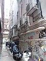 HK SW 上環 Sheung Wan 永樂街 Wing Lok Street August 2019 SSG 13.jpg