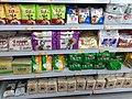 HK SYP 西環 Sai Ying Pun 第三街 Third Street 佳寶食品 Kai Bo Food Supermarket goods display March 2020 SS2 02.jpg