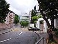 HK WCH 黃竹坑醫院 Wong Chuk Hang Hospital Complex 黃竹坑徑 Wong Chuk Hang Path August 2018 SSG 11.jpg