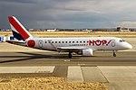HOP!, F-HBXF, Embraer ERJ-170STD (43438552840).jpg