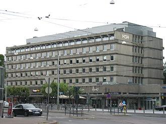 John Engh - HSH headquarters