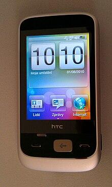 HTC SMART F3188 USB DRIVERS FOR WINDOWS 7