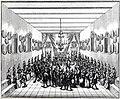 HUA-32382-Afbeelding van een bal gegeven door de Portugese ambassadeur de graaf van Tarouca op 27 februari 1713 tijdens de onderhandelingen over de Vrede van Ut.jpg