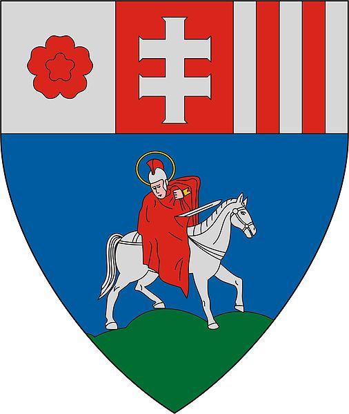 Nagymaros címere