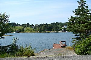 Hackett's Cove, Nova Scotia - Hacketts Cove