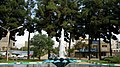 Hafez sq fountain - Nishapur 4.JPG