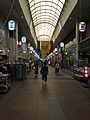 Hakata Kawabata-dori Shopping Street 20140927.jpg