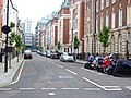 Hallam Street from Weymouth Street (south) - panoramio (1).jpg