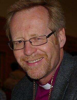 Lutheran Diocese of Bjørgvin - Bishop Halvor Nordhaug