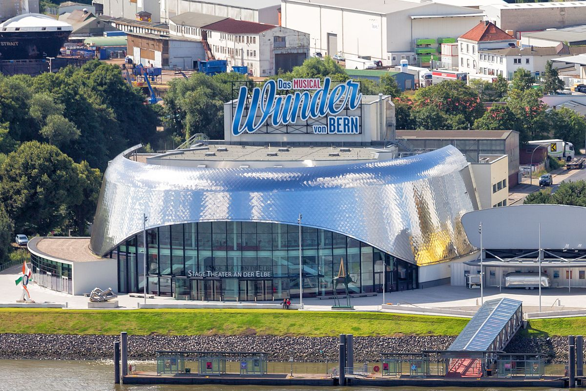 Theater An Der Elbe Wikipedia