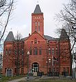 Hamilton County Courthouse from W 2.JPG
