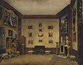 Hampton Court, King's Writing Closet, by Richard Cattermole, 1819 - royal coll 922133 313705 ORI 2.jpg
