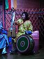 Hamtdaa Mongolian Arts Culture Masks - 0169 (5568795334).jpg