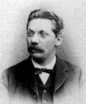 Hermann Schubert - Hermann Cäsar Hannibal Schubert
