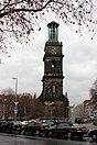 Hanover, the Aegidienchurch.JPG