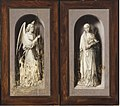 Hans Memling Triptych Resurrection. Revers.jpg