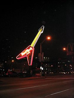 Hard Rock Café Chicago