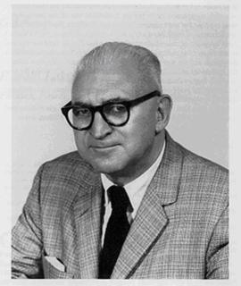 Harold Lasswell American political scientist