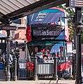 Harrogate Bus Station - September 2017 (geograph 5539766).jpg