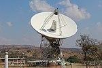 Hartebeesthoek Radio Astronomy Observatory Antena.jpg