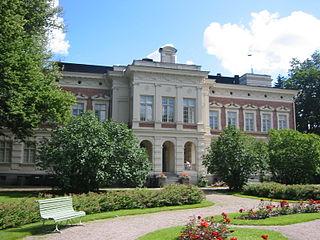 Hatanpää Manor