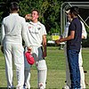 Hatfield Heath CC v. Netteswell CC on Hatfield Heath village green, Essex, England 39.jpg