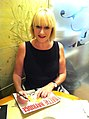 Hattie Hayridge Signing2014.jpeg
