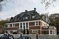 Haus Meliesallee 7 in Duesseldorf-Benrath, von Nordwesten.jpg