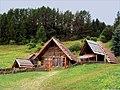 Havránok - archeoskanzen keltského osídlenia - panoramio (1).jpg