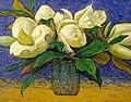 Hazel's Magnolias, by O. Gail Poole.JPG